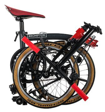 אופניים מקופלים