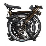 Brompton Raw and Black Laquer (16)